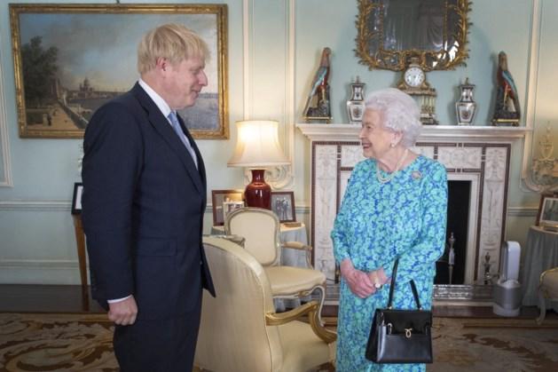 """Brexit op 31 oktober is """"altijd prioriteit van Britse regering geweest"""""""