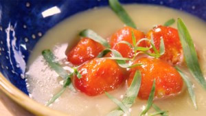 5 keer verrassend lekker: desserts bereiden met Brugge Kaas