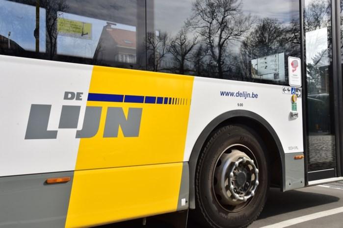 """Topman De Lijn wil snoeien in aanbod bussen, maar """"dat is geen oplossing"""""""
