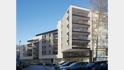 Al 15 flats in Kapelstraat verkocht