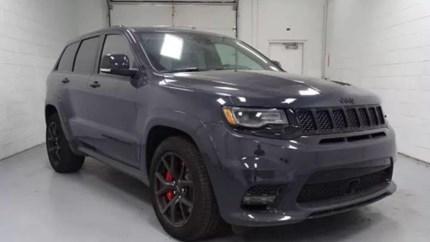 Al 25.000 slachtoffers met valse actie 'Win een SRT jeep'