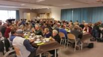 Samana Sint-Joris viert 30ste verjaardag