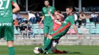 Herk FC grijpt terug naar het oude recept en dient Koersel eerste nederlaag toe