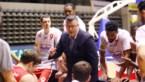 """Trainer van basketbalclub Charleroi zet stap opzij om ziek zoontje (8) bij te staan tijdens """"heel zware therapie"""""""