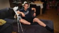 'Speler van de Maand' in 3B maanden out met knieblessure