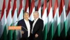 Partij van Orban op achterstand in Boedapest