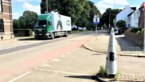Vrachtwagens mogen nog rijden op Tongerseweg
