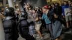 Meer dan vijftig gewonden bij protesten van Catalaanse separatisten