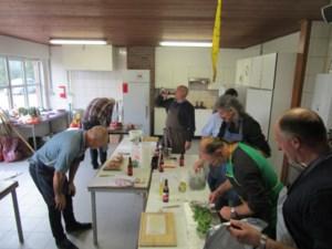 KWB Berkenbos kookvrienden