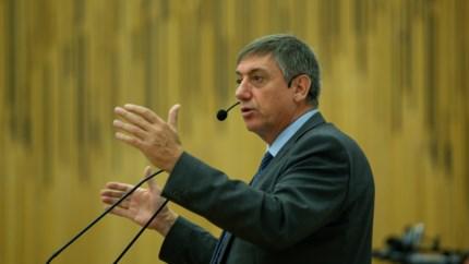 """Minister-president Jan Jambon (N-VA): """"We maken het Vlaams Belang heel makkelijk bij volgende verkiezingen"""""""