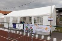 Bos- en Heikabouters voor de eerste maal op Levensloop Genk