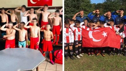 Voetbalbond roept vier 'Turkse' clubs uit Limburg rond de tafel