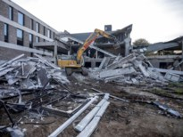 Iconische gebouw van Het Belang van Limburg tegen de grond