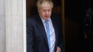 """Ontwerpakkoord voor Brexit in de maak: """"Johnson deed belangrijke toegevingen"""""""