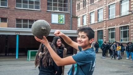 Wereldkeuken, sport en spel voor kwetsbare gezinnen