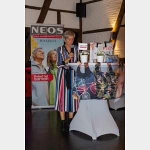 Neos Hasselt stelt nieuwe werkjaar voor