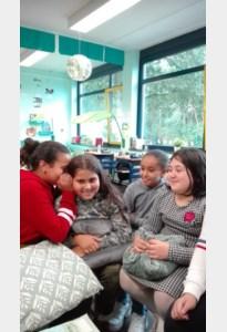 Europaschool houdt projectweek rond sociale vaardigheden