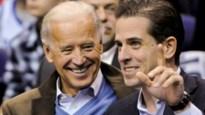 Impeachment-onderzoek tegen Donald Trump: zoon van Joe Biden ontkent illegale activiteiten in Oekraïne