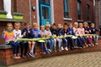 Eerste klasje van Kers & Pit mag naar Efteling