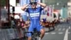 Onze analist Johan Vansummeren vond nog één jonge renner net dat tikje straffer dan Evenepoel: