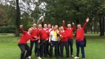 Royal Limburg interclubkampioen