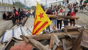 Lange celstraffen voor Catalaanse separatisten