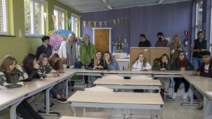 Onaangekondigde drugscontroles in scholen