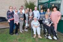 75-jarigen Grote-Heide halen herinneringen op
