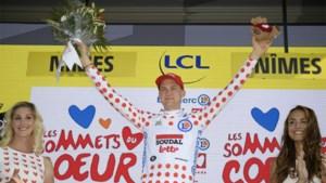 Dit jaar nog 15 dagen in de bollentrui, maar toch twijfelt Wellens aan de Tour in 2020