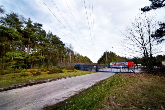 Bos  in beroep tegen nieuwe ontbossingsplannen H.Essers