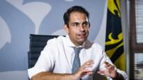 """Vlaams Belang-voorzitter Van Grieken: """"Wie gaat strijden voor Erdogan, moet Belgische nationaliteit verliezen"""""""