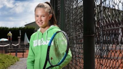 Tennis Vlaanderen maakt nieuwe klassementen bekend