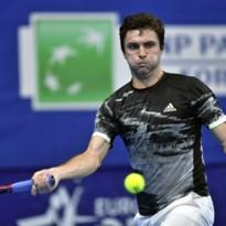 Gilles Simon houdt ex-winnaar Tsonga uit kwartfinale op European Open en treft Wawrinka