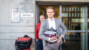 Ex-ref Bart Vertenten eist 130.000 euro van de bond