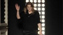Griekse modeontwerpster van de sterren Sophia Kokosalaki overleden