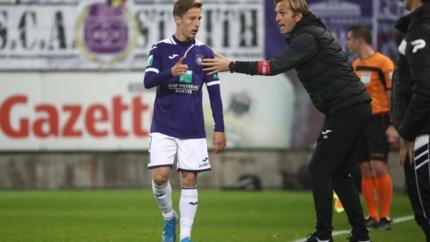 Anderlecht-assistent De Roeck oog in oog met ex-club STVV: