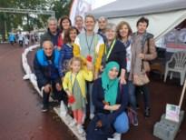 Team 21 Neos Genk/Zutendaal - K.F.d.Grotestraat op Levensloop Genk