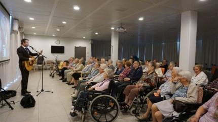 Lommel zendt voorstelling live uit naar 30 woon-zorgcentra
