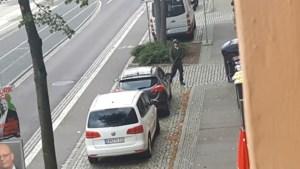 Dader van schietpartij aan synagoge in Halle kreeg vuurwapen op 'darknet'