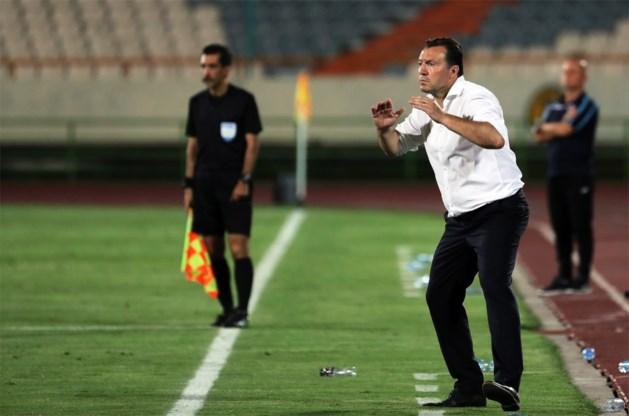 Wilmots en Iran lijden eerste nederlaag in kwalificaties WK 2022