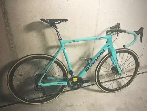 Nieuwe crossfiets voor Wout van Aert heet Zolder Pro