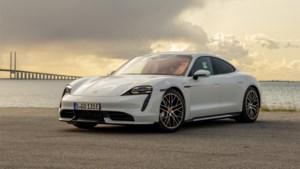 IT-problemen leggen productie bij Porsche gedeeltelijk lam