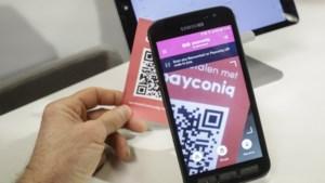 Unizo wil dat overheid verbod op exclusief elektronisch betalen schrapt