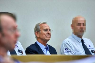 Moordopa Beaumont verhangt zich in cel: assisenproces definitief stopgezet