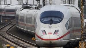 Duitsland gaat prijs van treinreizen verlagen