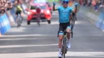 Bahrain-Merida stelt zes nieuwe renners voor