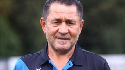 Franco Canale nieuwe coach van Park Houthalen