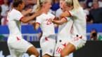 Vrouwenvoetbal zit in de lift met 90.000 fans voor interland: Wembley is uitverkocht voor Engeland-Duitsland
