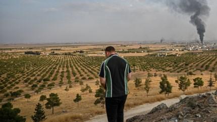 Koerdische milities bevriezen operaties tegen IS
