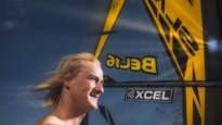 Hammenaar Yentel Caers is Europees én wereldkampioen freestyle-windsurfen: